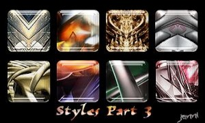 Styles Part 3